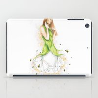 Petite fleur / Little Flower iPad Case
