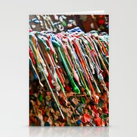 Gum Alley Stationery Cards