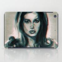 untitled.1 iPad Case
