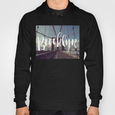 Brooklyn Bridge Photogra… Hoody