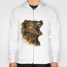 The Grizzly Hoody
