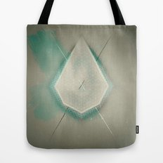 HEAL-IN(g) WATER(s) Tote Bag
