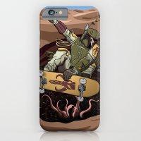 Boba Fett Shreds iPhone 6 Slim Case