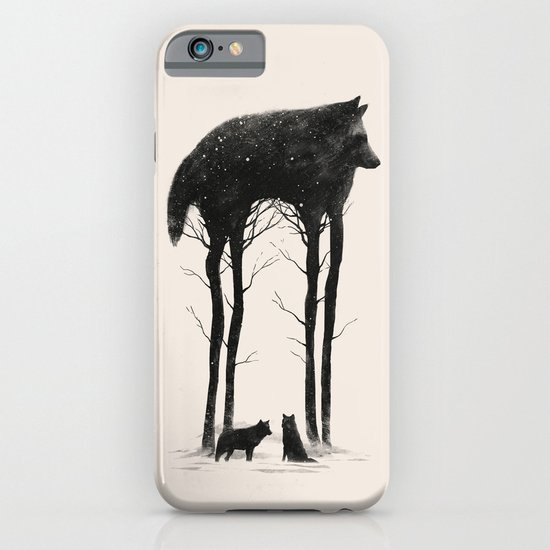 Standing Tall iPhone & iPod Case