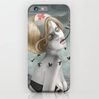 The Nurse iPhone 6 Slim Case
