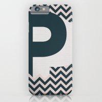 P. iPhone 6 Slim Case