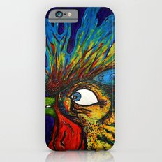 Rooster, Gnarley Slim Case iPhone 6s