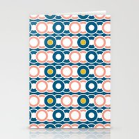 Ring-A-Ding Stationery Cards