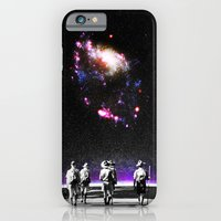 iPhone & iPod Case featuring Explore The Unknown by David Bastidas