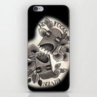 Flash1 iPhone & iPod Skin