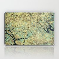 A Wild Peculiar Joy Laptop & iPad Skin