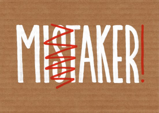 Makers and Mistakers Art Print