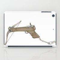 Supermarket: our next savanna iPad Case