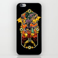 Epic Super Metroid iPhone & iPod Skin