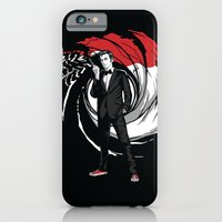 The Doctor 010 iPhone 6 Slim Case