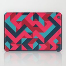 Pathways iPad Case
