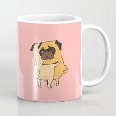Pug Hugs Mug