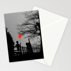 The Encounter Stationery Cards