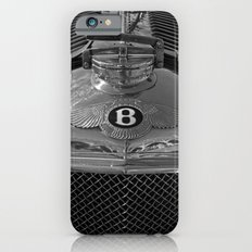 1928 Bentley - MP 2219 iPhone 6 Slim Case