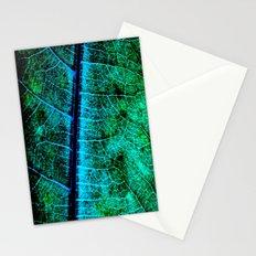 BreadfruitLeaf Stationery Cards
