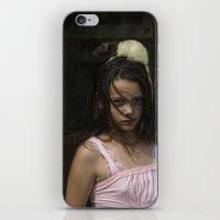 Best friend iPhone & iPod Skin