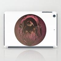 Azazel iPad Case