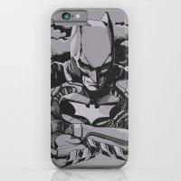 The Dark Knight iPhone 6 Slim Case