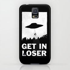 Get In Loser Slim Case Galaxy S5