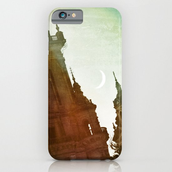 Le Palais des Songes iPhone & iPod Case