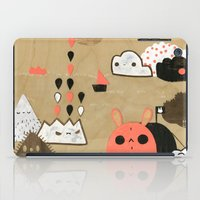 Tobermory iPad Case