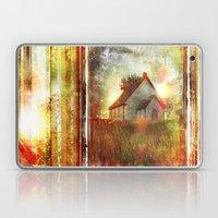 The Glorious Lost Sunday… Laptop & iPad Skin
