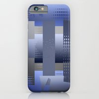 iPhone & iPod Case featuring Squared by Jason Michael