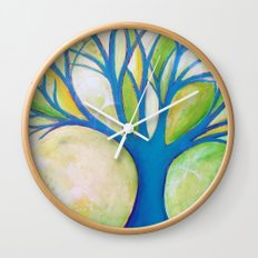 There is always hope Wall Clock