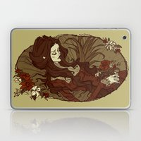 Ophelia Laptop & iPad Skin