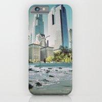 Surf City L.A. iPhone 6 Slim Case