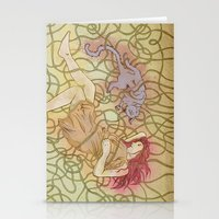 Fino & Lilu Stationery Cards