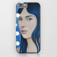 Bulles d'or iPhone 6 Slim Case