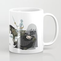 Poor Samwell Tarly Mug