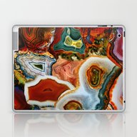 The Earth For The All-pe… Laptop & iPad Skin