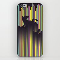 Olympic Horse Riding iPhone & iPod Skin