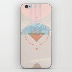 aether iPhone & iPod Skin