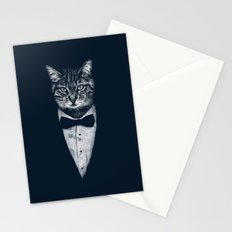 Mr Cat Stationery Cards
