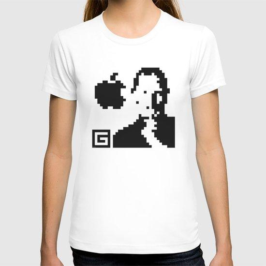 QR- Jobs T-shirt
