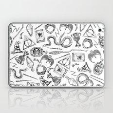 Harry Potter Horcruxes A… Laptop & iPad Skin