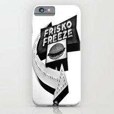 Frisko Freeze iPhone 6s Slim Case