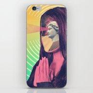 Prayers iPhone & iPod Skin
