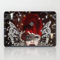 Masquerade iPad Case