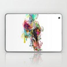 Far Away Laptop & iPad Skin