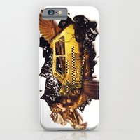 The Big Bang | Collage iPhone 6 Slim Case