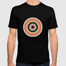Eye Don't Care SMALL Black Mens Fitted Tee